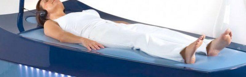 Les soins du corps – au fil de l'eau